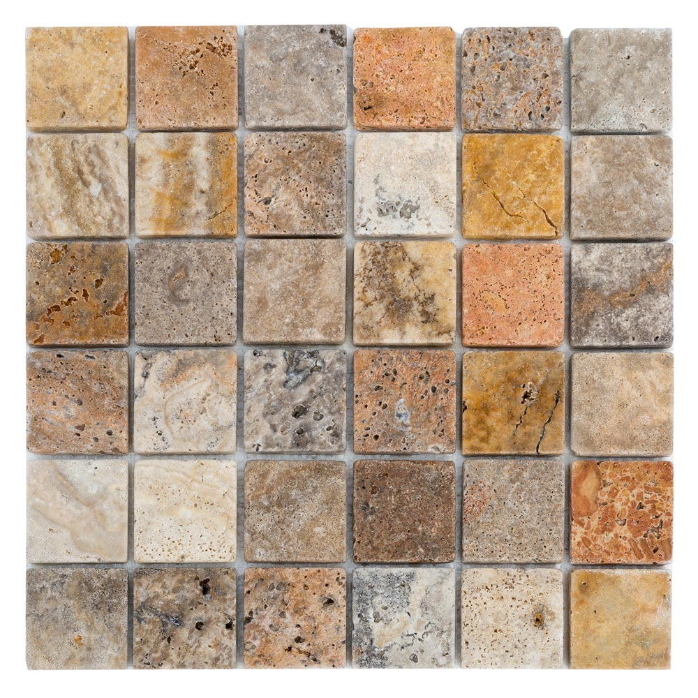 2-tumbled_travertine_mosaic_2x2_scabos_www.thulahome.com_piece_top_8986