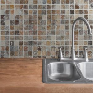 7-tumbled_travertine_mosaic_2x2_scabos_www.thulahome.com_roomscene_9005