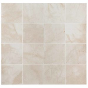 20012397 colossae cream marble tiles 36x36 polished top profile www.thulahome.com