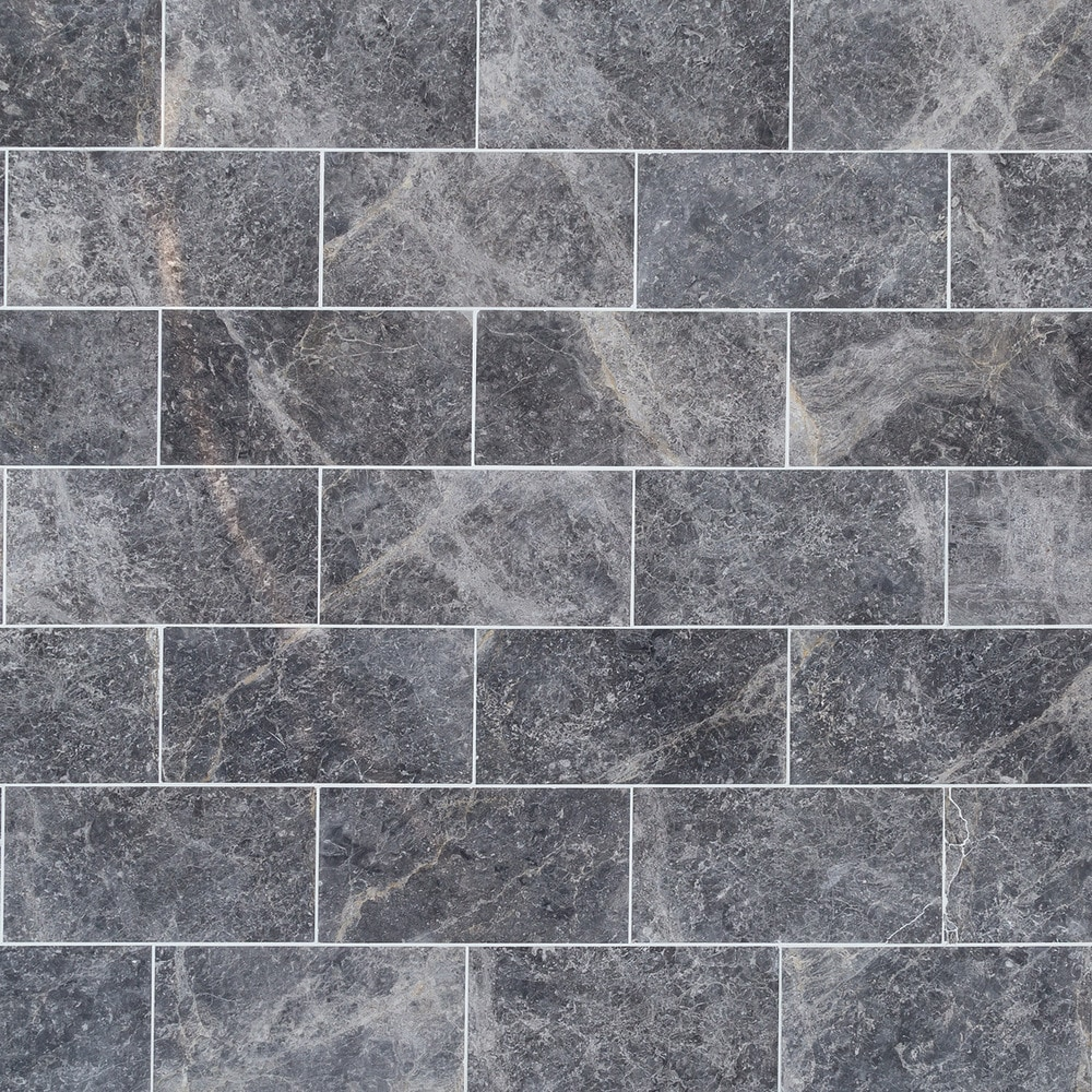 turkish-bardiglio-marble-tile-honed-www.thulahome.com-top-grout-view