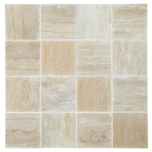Vein Cut Classic Travertine Tiles