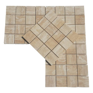 20020082-classic-travertine-vein-cut-mosaic-tiles-honed-straight-3x3-multi-top-application-view-www.thulahome.com