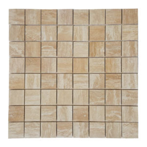 20020082-classic-travertine-vein-cut-mosaic-tiles-honed-straight-3x3-multi-top-view-www.thulahome.com