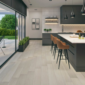 daintree unglazed porcelain tile