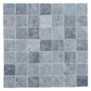 blue stone marble tiles