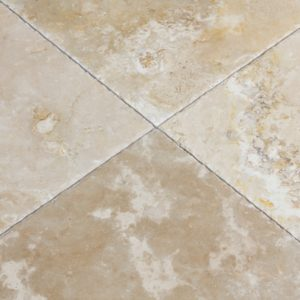 mina rustic travertine tile