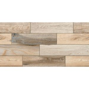 1-ANK122-VER1-Veranda-Glazed-Porcelain-Tile-Matte-Brown-12x24-top-view