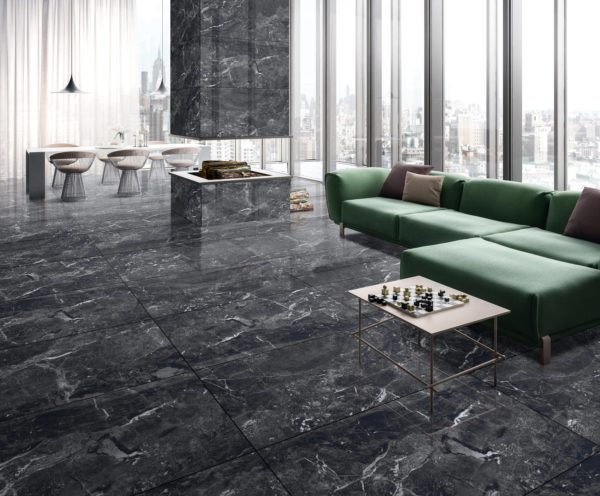 ANK240-Biga-Anthracite-glazed-porcelain-tile-room