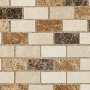 10083724-spanish-mix-marble-mosaic-polished-1x2-1