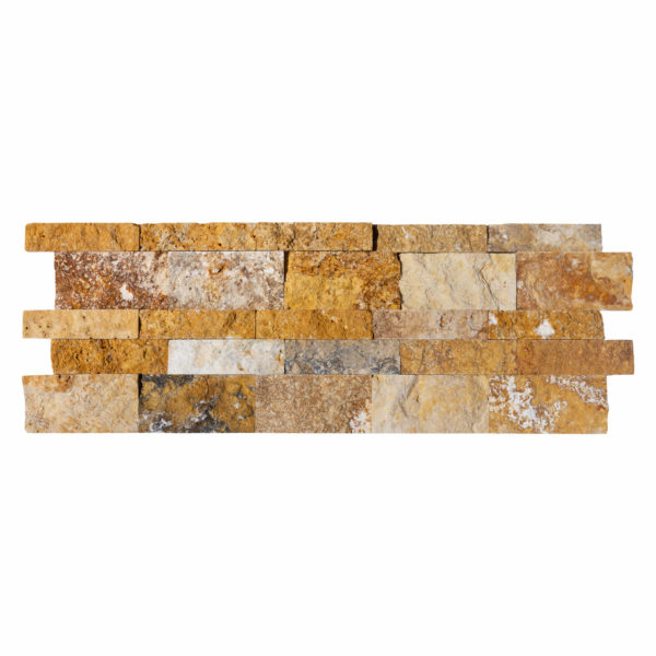 20107184-Scabos-Travertine-Splitface-Ledger-Panel-Stacked-Stone-piece-view-2S3A2664