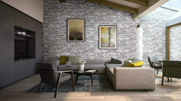 10107183-Silver Travertine Stacked Stone Ledger Panel-roomscene-view-2S3A2636-01