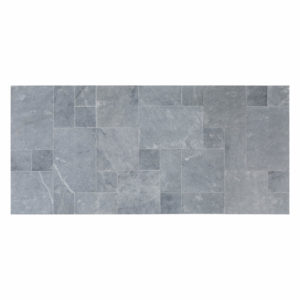 40040106-Bluestone-French-Pattern-Marble-Tile-Brushed-Soft-Edge-mutli-top-view-2S3A3764