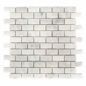 20042344-carrara-white-polished-marble-mosaics-1x2-brick-top-view-2S3A3840